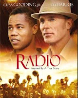inspirasi film the radio
