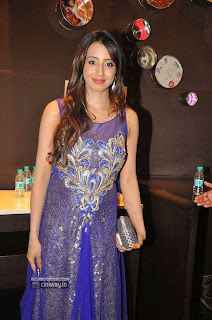 Sanjana-Stills-at-Crescent-Cricket-Cup-Trophy-Launch