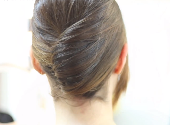 Cabellito Lindo Peinado N 3