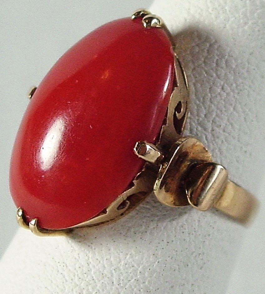 This Is My Second Post As A Part Of The Introductory Series On Gemstones  The First Post In The Series Was On Pearl This Post Is About Red Coral