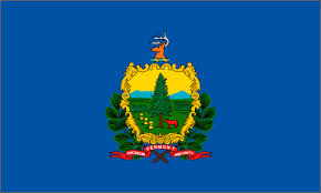 The Vermont Flag