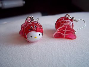 *BiGiOTTERiA HELLO KiTTY ED ALTRi PERSONAGGi* DiSPONiBiLi