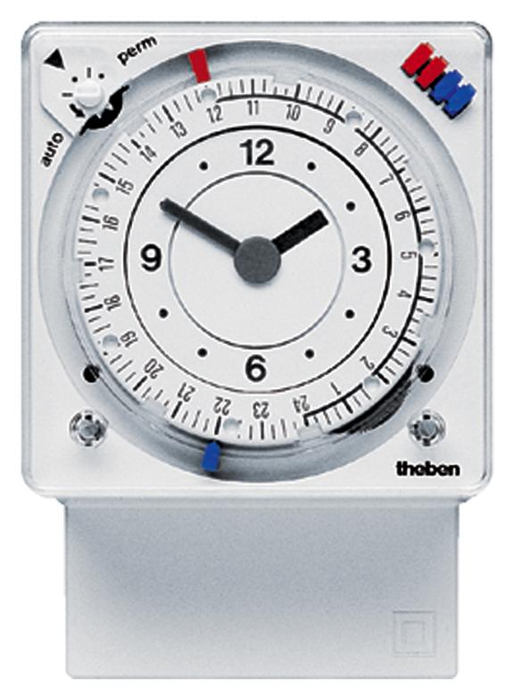Blog de piscinas ajustar el reloj de la piscina for Reloj piscina