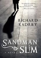 Book 1: SANDMAN SLIM