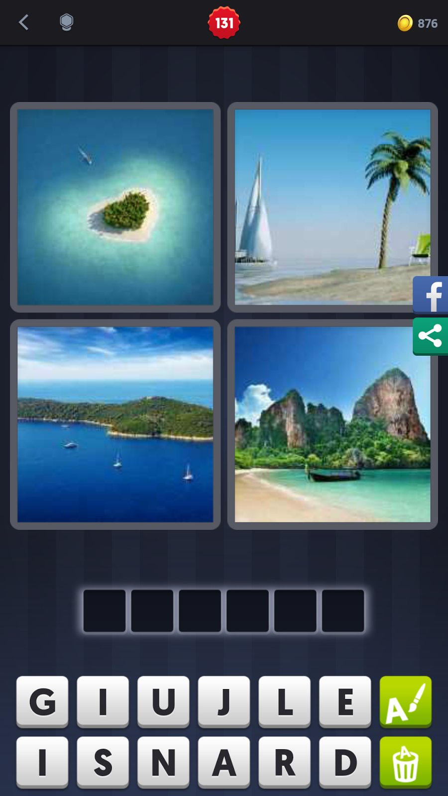 4 Pics 1 Word - Apps on Google Play 4 images 1 word game