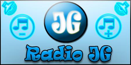RADIO JAILTON GAMES