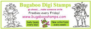 October's Sponsor Bugaboo