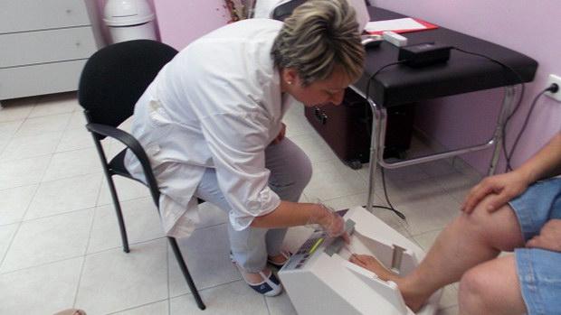 Δωρεάν μετρήσεις οστικής πυκνότητας σε γυναίκες άνω των 45 ετών