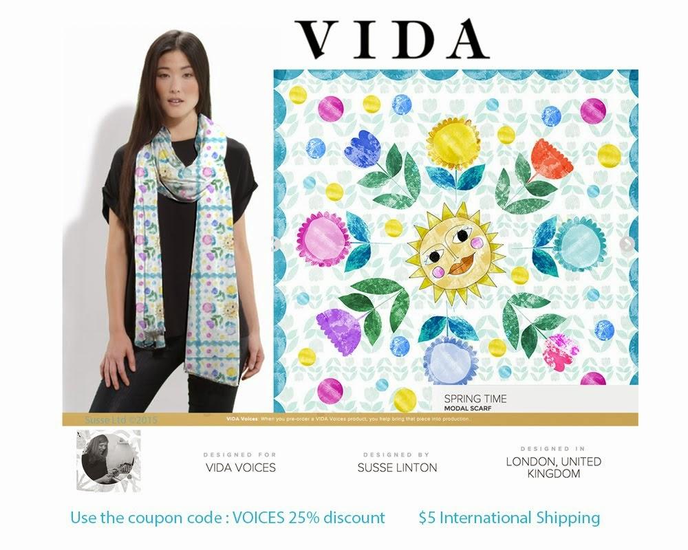 Spring Time at Vida
