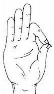 Picture of Gyan Mudra To Enhance Brain Power