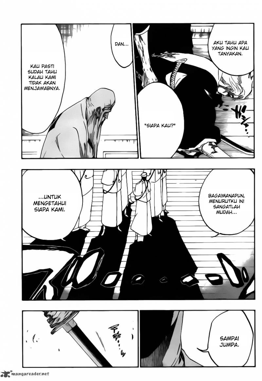 Bleach page 484 3