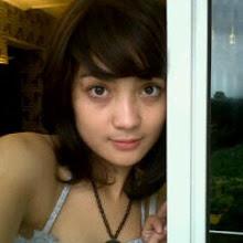 Foto Artis Imel Putri Cahyati hot seksi cantik