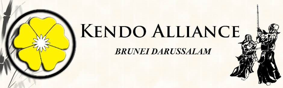 Kendo Alliance of Brunei