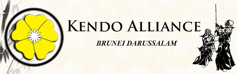 Kendo Alliance of Brunei