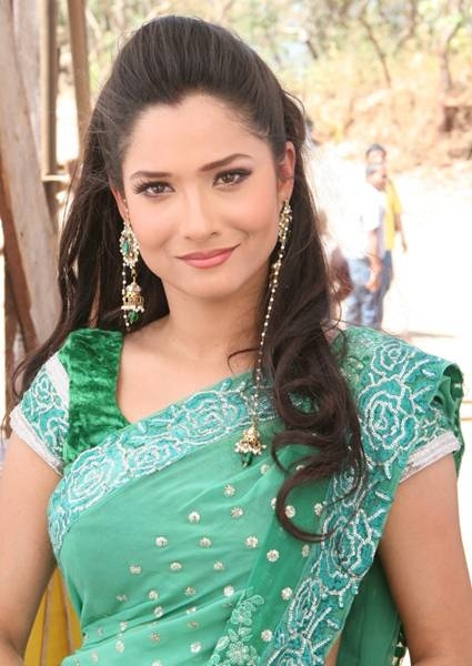 Ankita Lokhande Zee TV Serial Actress, Ankita Lokhande Pictures & Photos