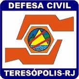 Alerta Defesa Civil Teresópolis