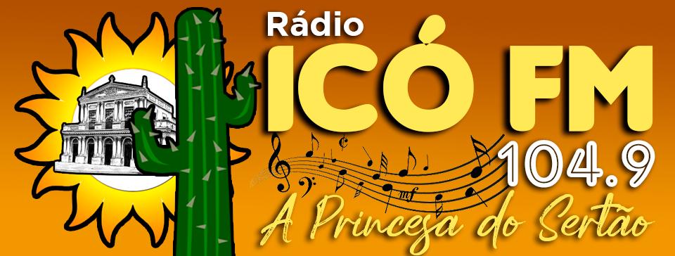 RÁDIO ICÓ FM 104.9