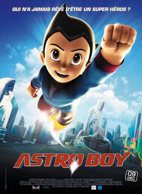 Astro Boy (2009) เจ้าหนูปรมาณู