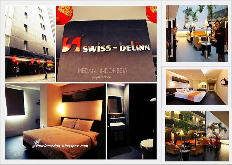 SWISS-BELINN HOTEL