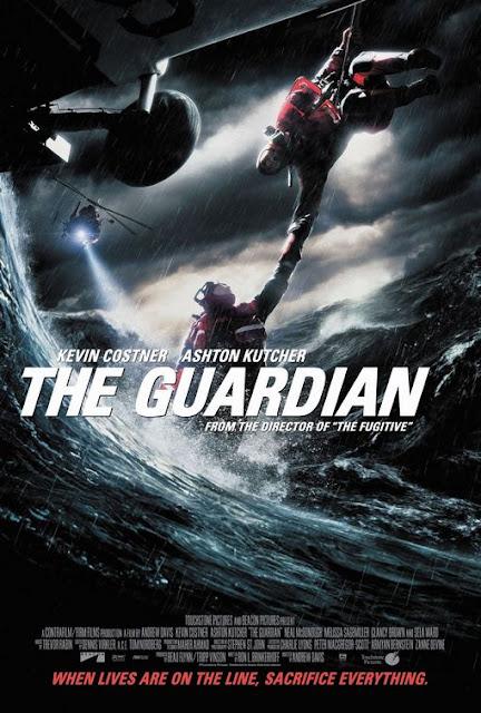 The Guardian วีรบุรุษพันธุ์อึด ฝ่าทะเลเดือด HD 2006