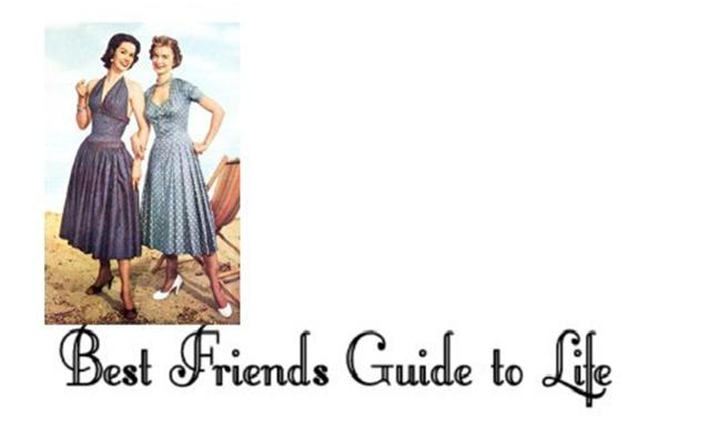 Best Friends Guide To Life