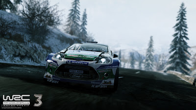 Free Download WRC 3: Fia World Rally Championship PC Game Full Version Screenshots 1