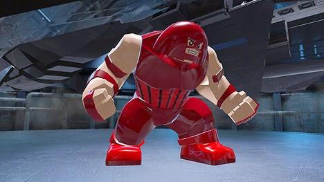 My Brick Store: Lego Juggernaut (Big Figure) By Decool 0191 How To Make Lego Abomination
