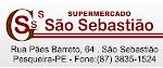 SUPERMERCADO SAO SEBASTIÃO
