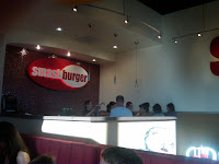 SmashBurger restaurant review: Opening creates a difficult decision