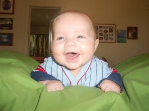 Blake 3 months