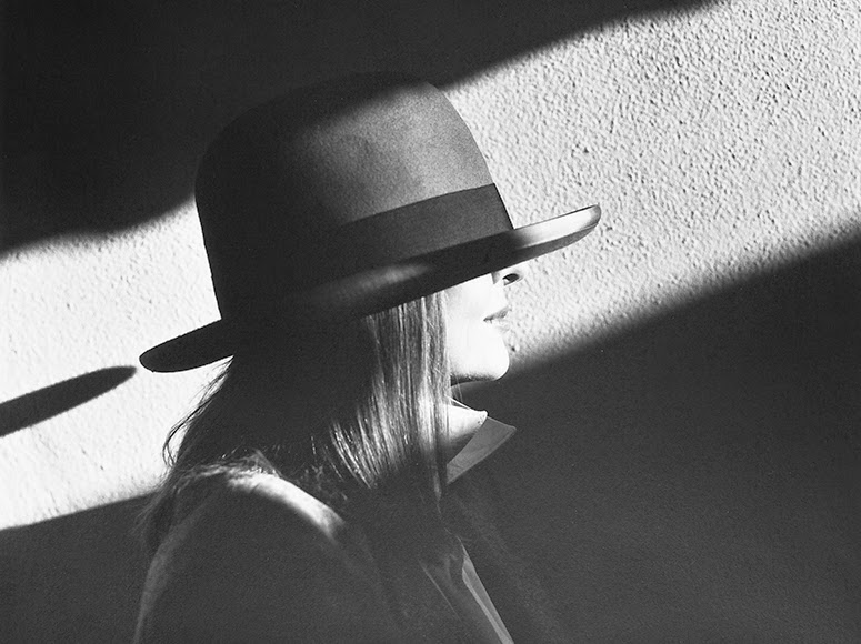 Diane Keaton - Vogue  on Don Juan's Reckless Daughter