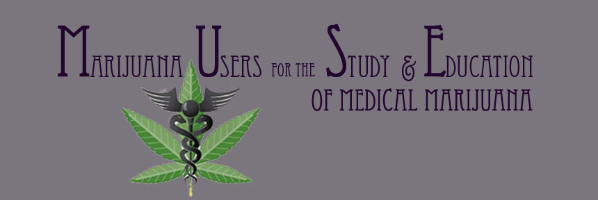 Marijuana Users for Study and Education