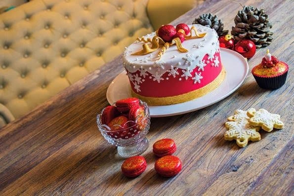 tarta de boda decorada diseño dreams & cakes blog mi boda gratis