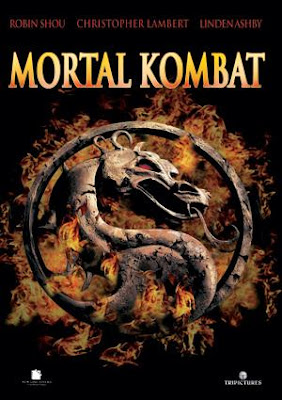 Baixar Filmes Download   Mortal Kombat: O Filme (Dublado) Grtis