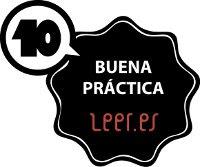 Sello Buena Práctica Leer.es