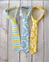 Infant/Toddler Boys Ties