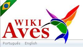 Wiki Aves Brasil