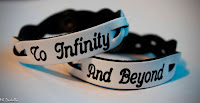 To Infinity And Beyond Bracelet Leather3