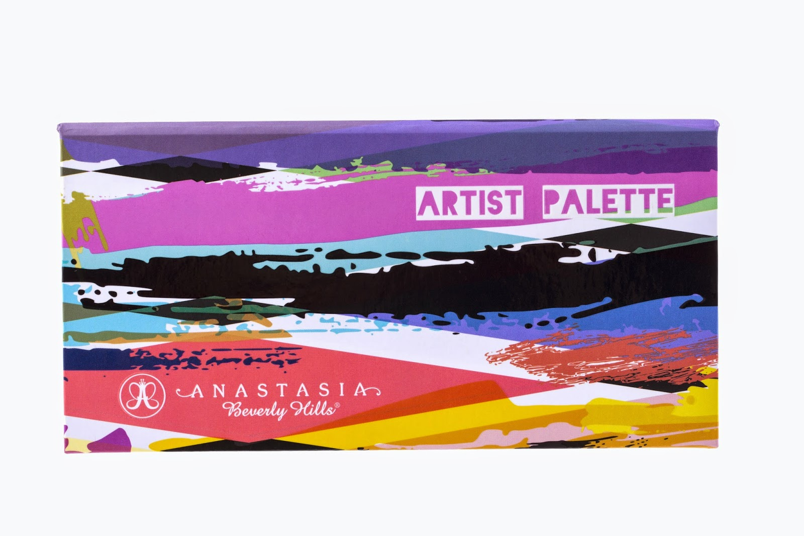 Anastasia Beverly Hills Limited-Edition Artist Palette