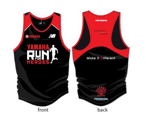 R0d.Runn3r: Run Rio Series