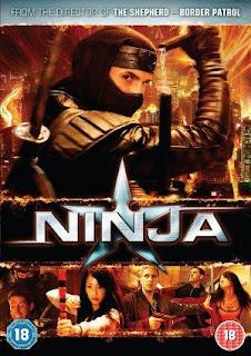 Ver online:Ninja (2009)