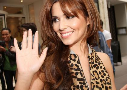 Cheryl Cole Mourns Death of nice Grandmother » Gossip | Cheryl Cole