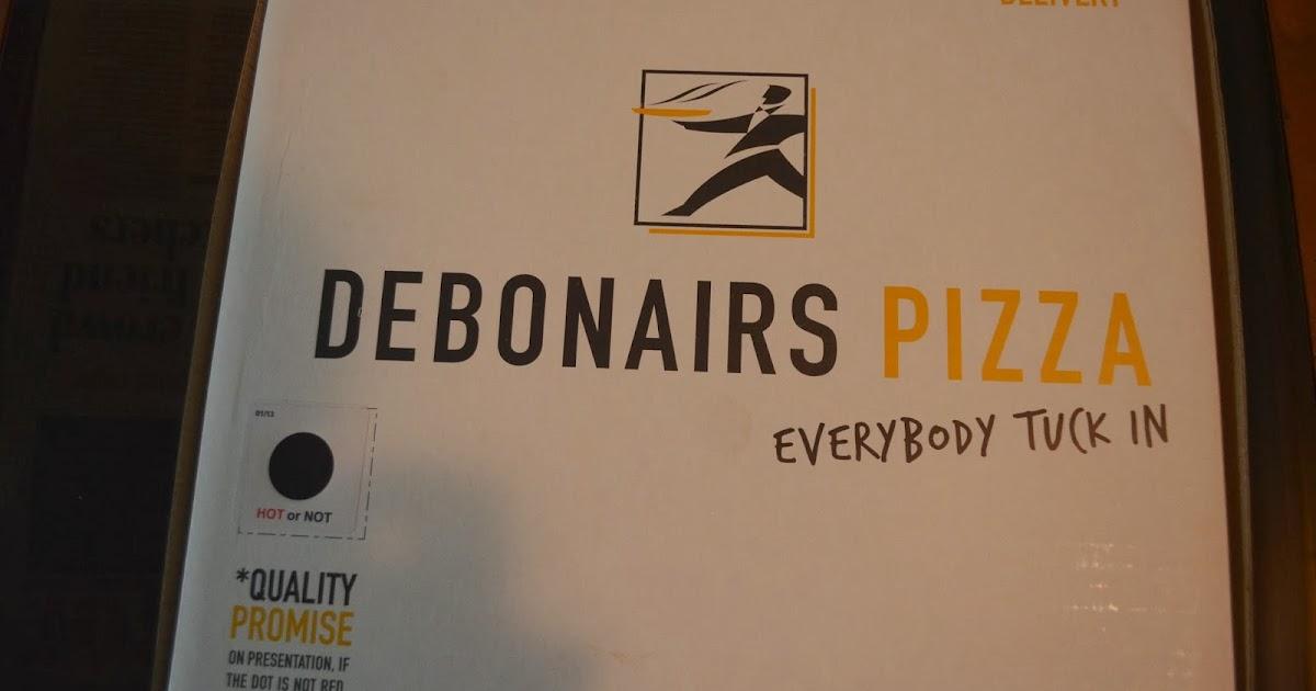 Iron Clad Zone Debonair S Pizza Versova Mumbai