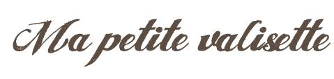 Ma Petite Valisette