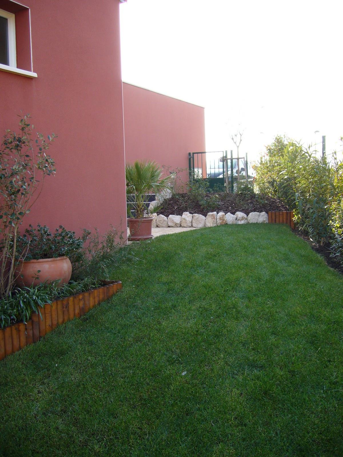 Vente maison 34980 jardin paysager et vues ext rieures for Jardin paysager