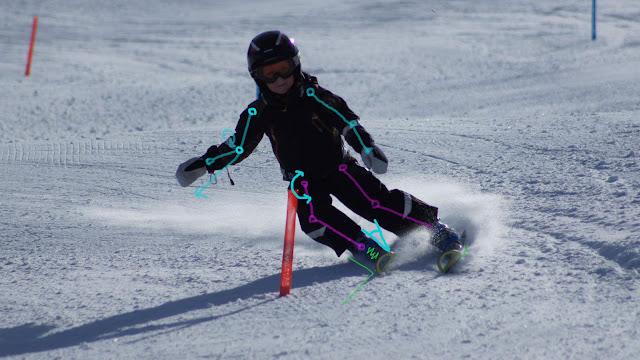 Инструктор по горным лыжам обучение