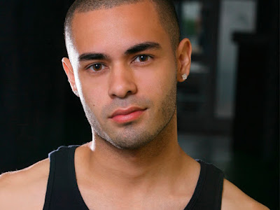 Gabriel Chavarria se incorpora al reparto de 'War of the planet of the apes'
