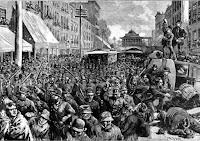 Σικάγο-Πρωτομαγιά 1886
