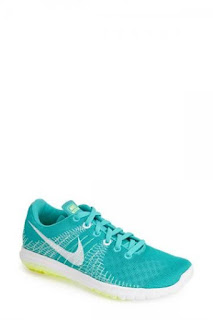 Nike 'Flex Fury' Running Shoe (Women)