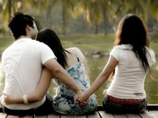 Mustika Anti Selingkuh Puter Giling Suami Istri